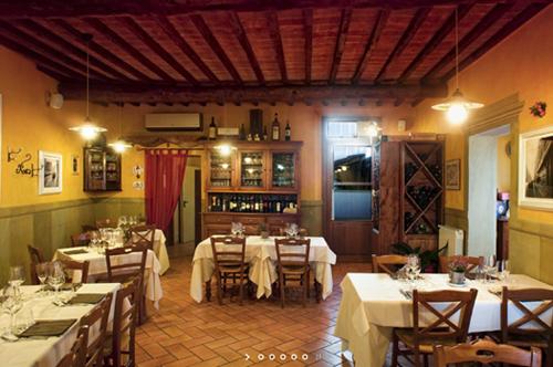 anticafonte ristorante arezzo