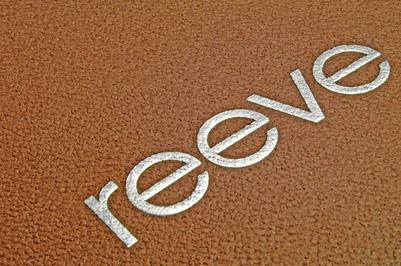 Reeve, bijoux, brand identity, pubblicità, catalogo, brochure, siti web, logo
