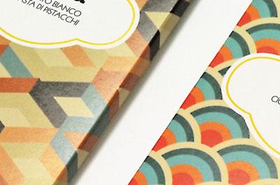 Vestri cioccolato, packaging, tavolette di cioccolato, brand identity