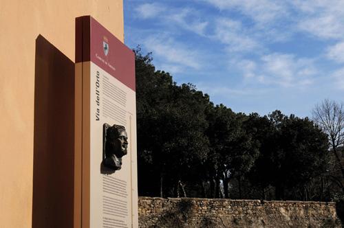 Sistema di informazione Arezzo