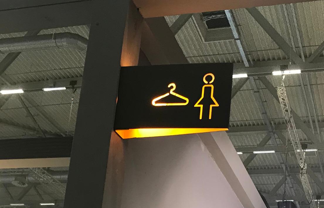 signage, segnaletica, wayfinding