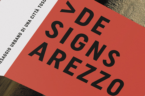 De Signs Arezzo