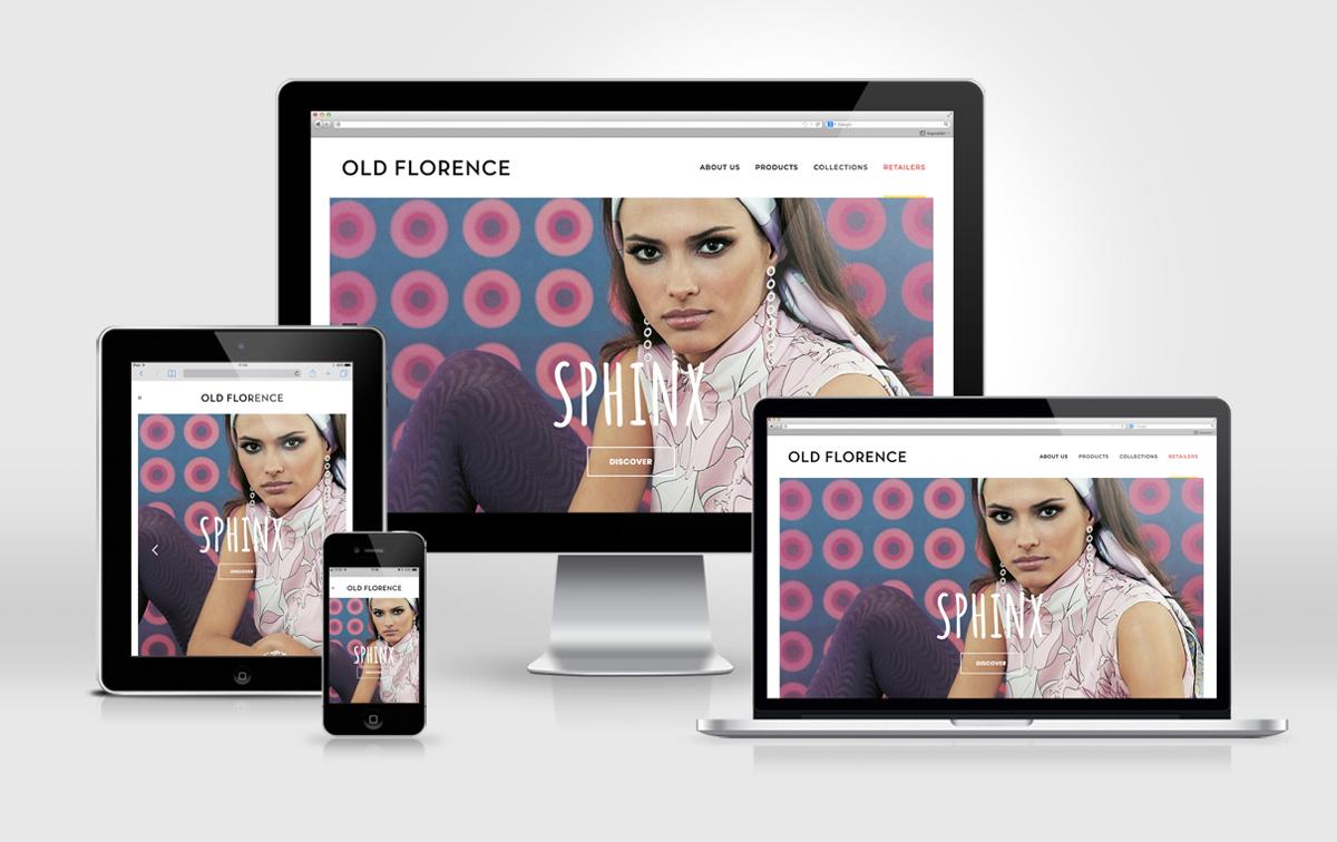 old florence, jewelry, website, siti web